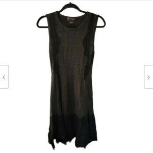 C By Bloomingdales XS 2-Ply Cashmere Dress